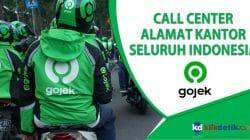 Call Center Gojek