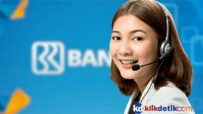 Informasi Terkini Call center BRI 2021 Setiap Kota 24 Jam