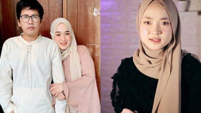 Kolase Instagram Nissa Sabyan, Ayus Sabyan dan Ririe Fairus