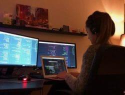 Apa Saja Yang Diperlukan Jadi Software Engineer
