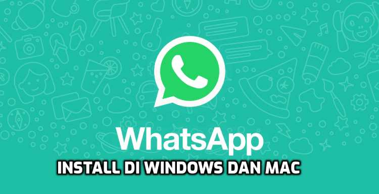 Whatsapp laptop