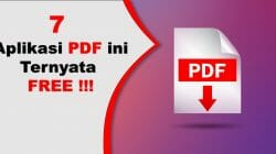 Aplikasi PDF Terbaik