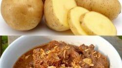 Cara Membuat Semur Daging, Praktis dan Mudah Banget