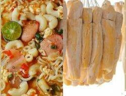Empat Makanan Khas Jawa Barat, Yang Terkenal