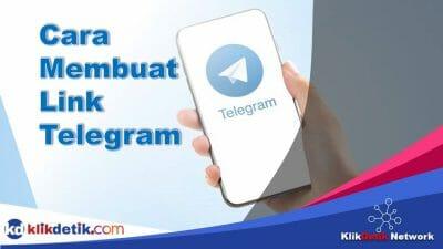 Cara Membuat Link Telegram yang Mudah