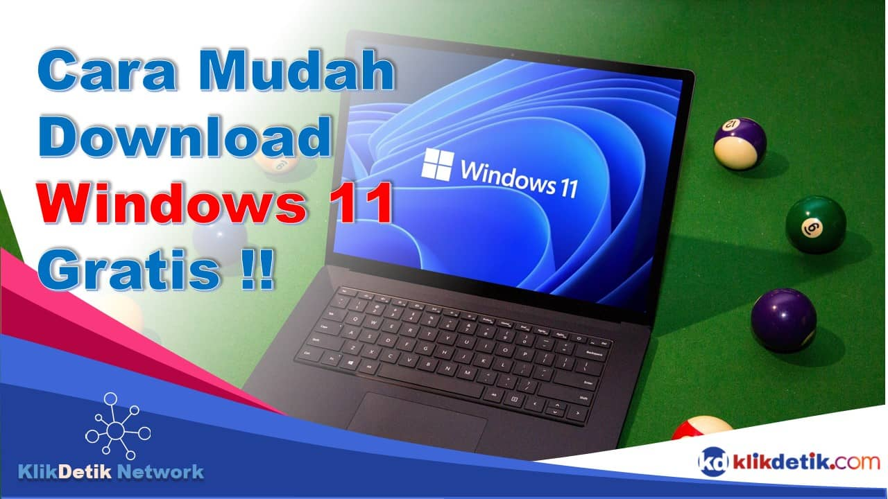 Download Windows 11 Gratis
